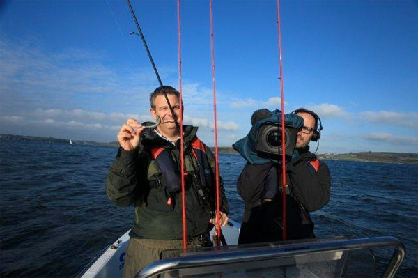 andy ford tight lines