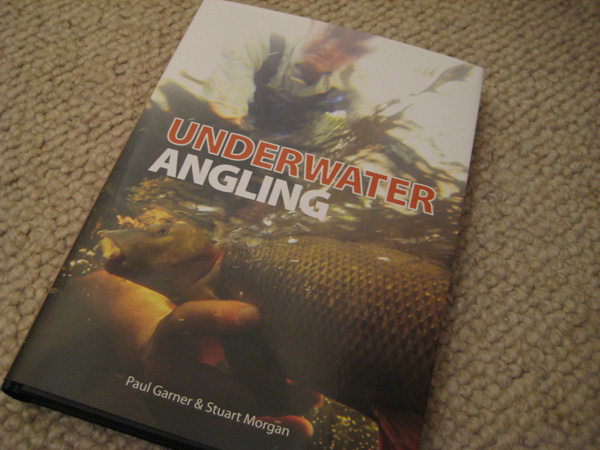 underwater angling