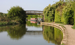 places to fish: Bedfordshire
