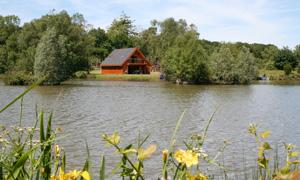 places to fish: Devon