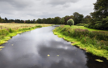 places to fish: Leicestershire