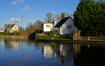 places to fish: Lincolnshire