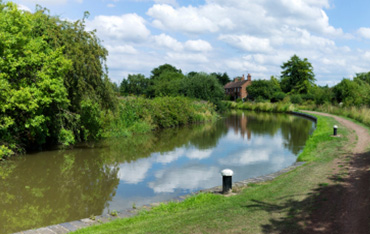 places to fish: East Midlands