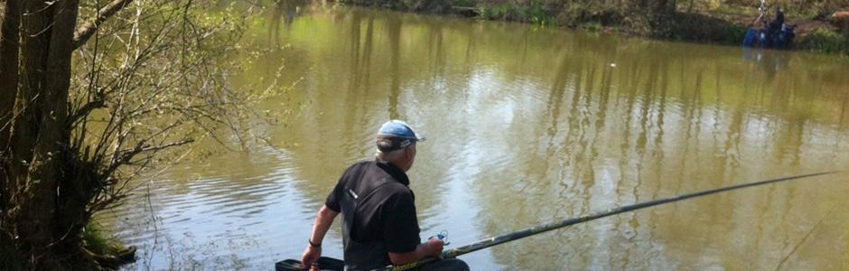 Oakfield Fishery