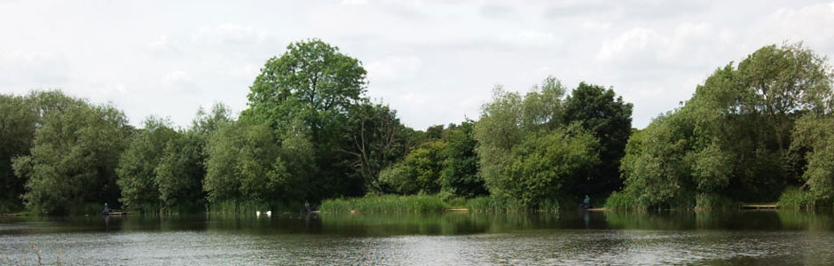Codnor Park Fishery