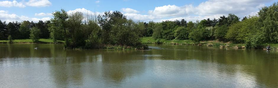 Coopers Lake