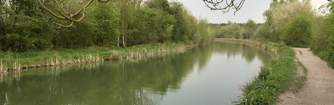 Moira Canal