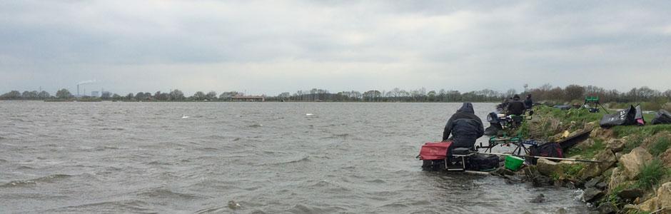 Southfield Reservoir