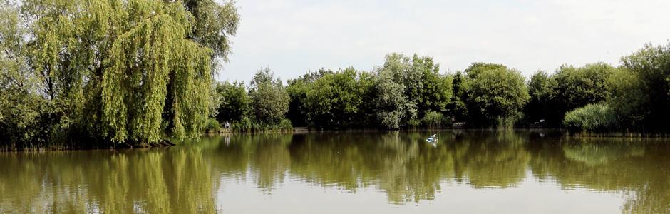 Churchgate Lakes