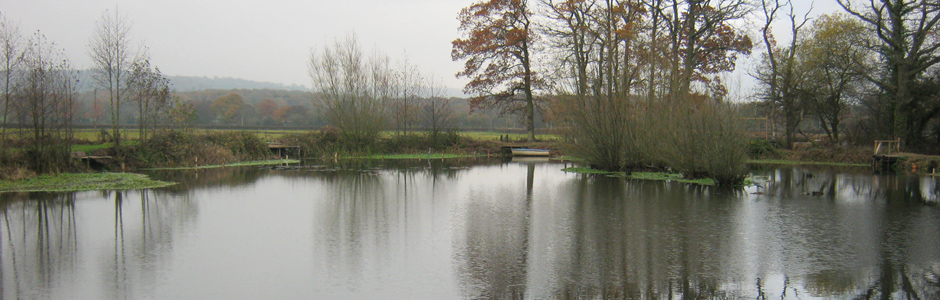 Couldens Farm Fishery