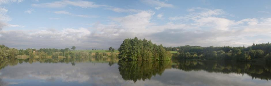 Wyreside Lakes Fishery
