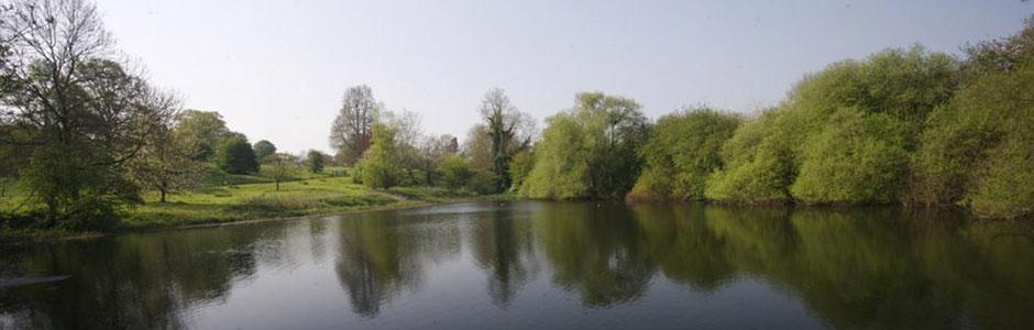 Belvoir Lakes