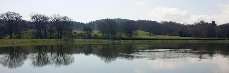 Nanpantan Reservoir