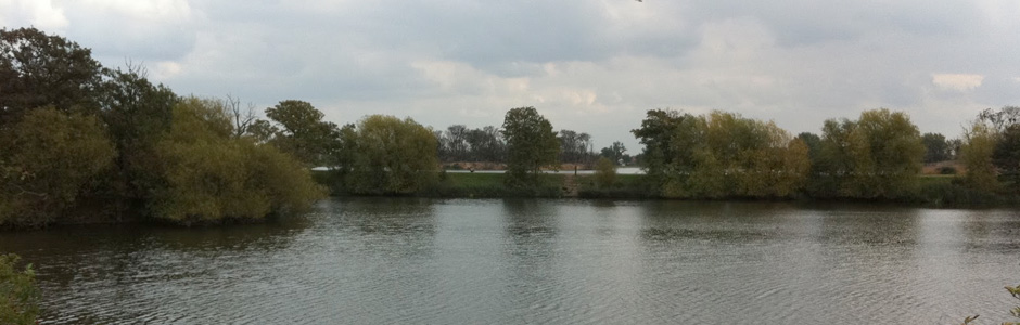 Walthamstow Reservoirs