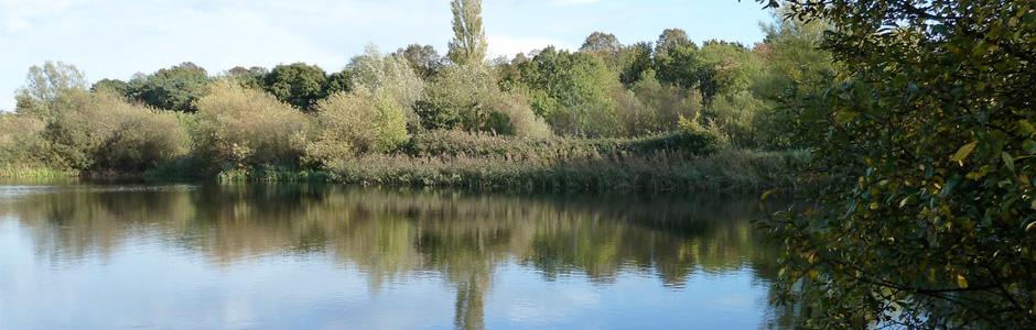Bawburgh Lakes