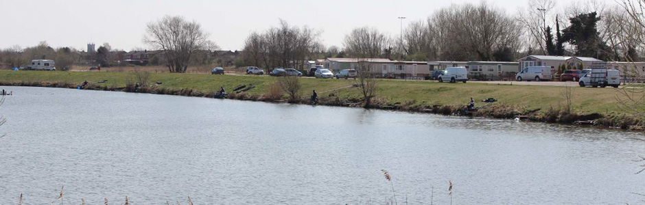Hallcroft Fishery