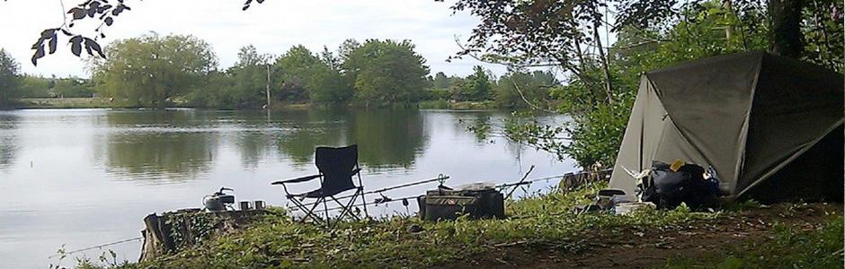 Office Lake Fishery