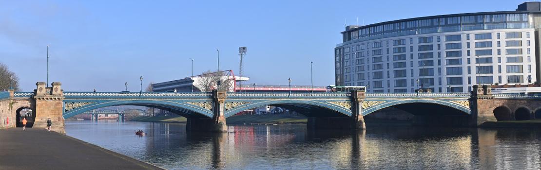 River Trent – Embankment