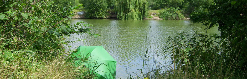 Sapphire Lakes