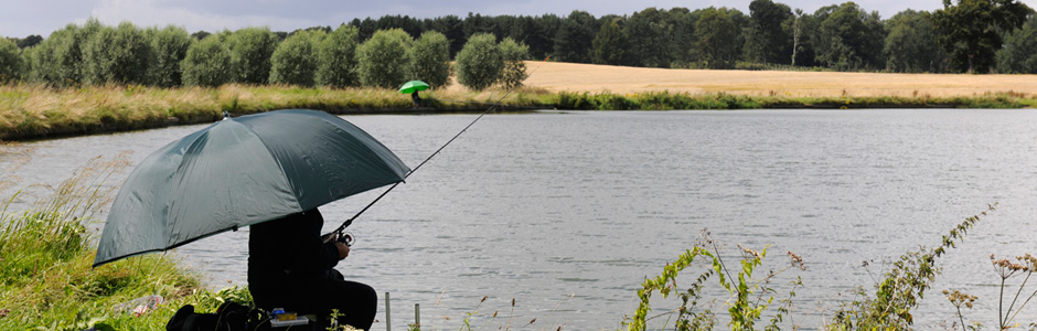 Welbeck Lakes Fishery