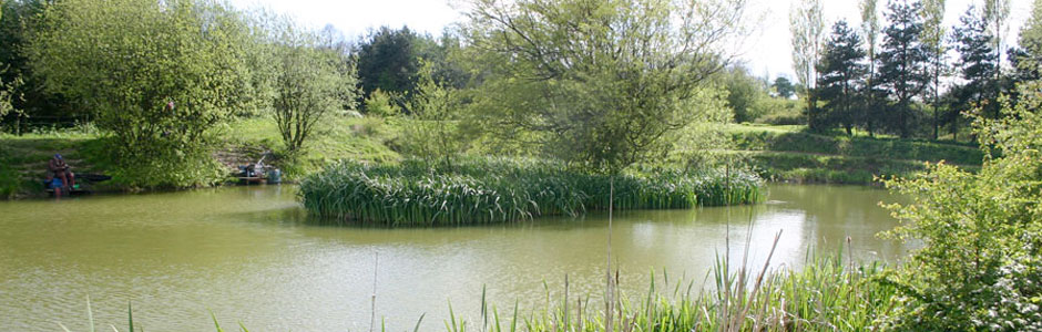Woodend Farm Fishery