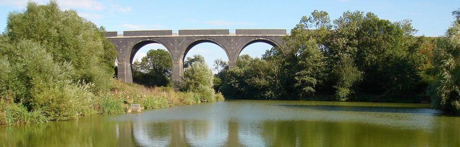 Viaduct Fishery