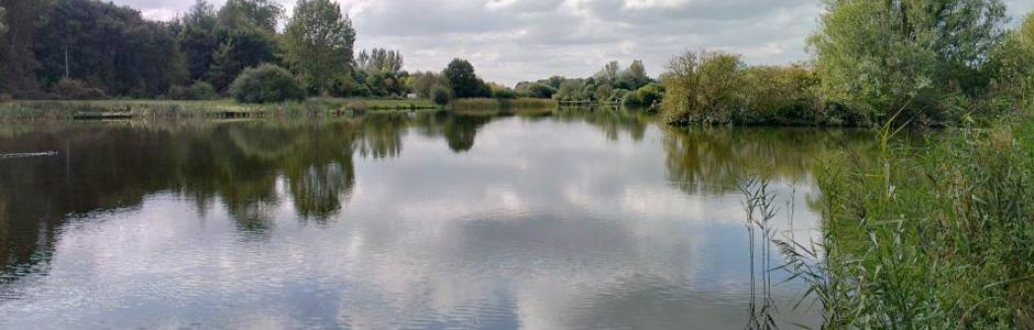 Hinderclay Lakes