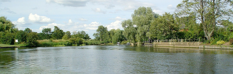 Stockton Reservoir