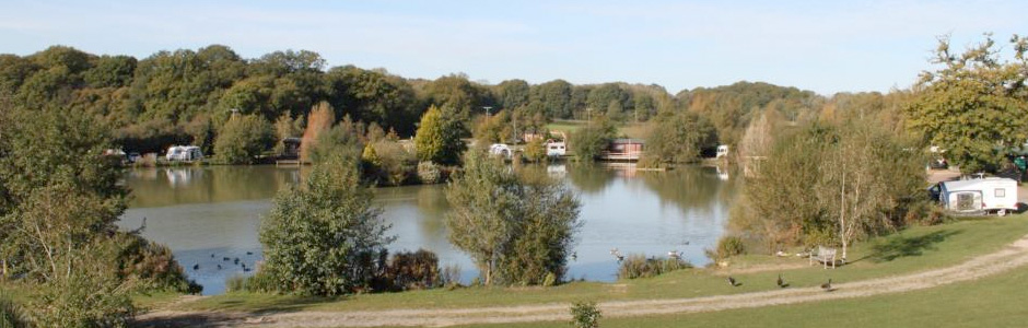 Sumners Ponds Fishery
